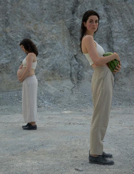 © David Lindinger   I   Model: Katharina Farnleitner