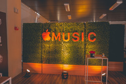Apple Music Lounge