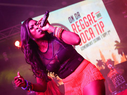 On Da Reggae & Soca Tip