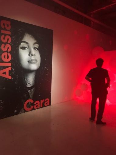 Best New Artist Grammy's Showcase