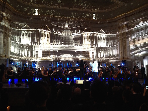Jay Z at Carnegie Hall