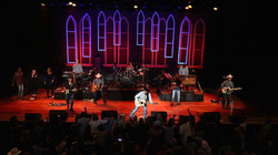 Garth Brooks at The Ryman