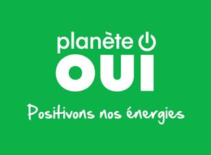 Nous passons à l'électricité 100% renouvelable !