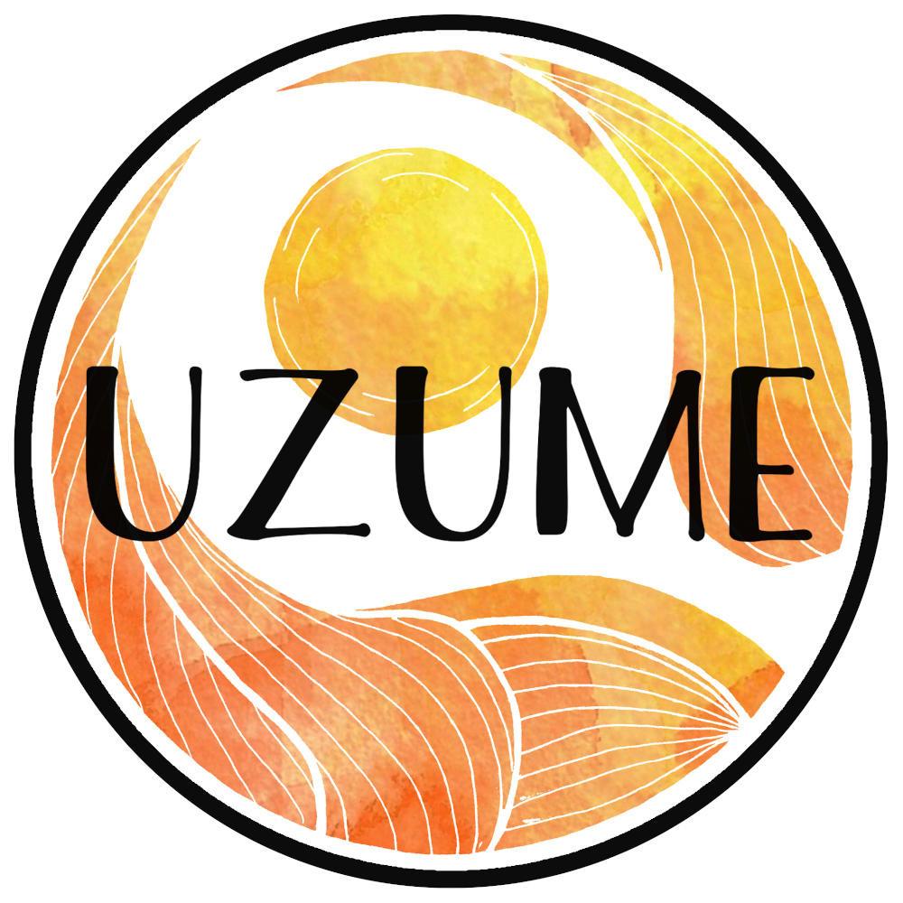 Logo UZUME SARL