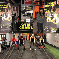 Gym Crawl