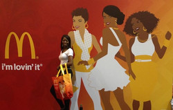 ESSENCE Festival Booth Design