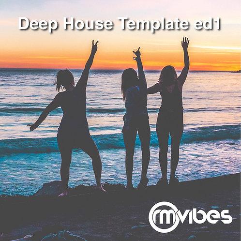 Ableton Deep House Template 01