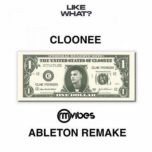 (Remake) Cloonee - Like What