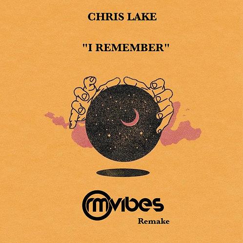 (Remake) Chris Lake - I Remember