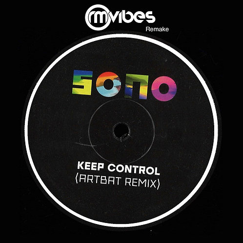 (Remake) ARTBAT - Keep Control (Remix)