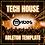 Thumbnail: Ableton Tech House Template 01
