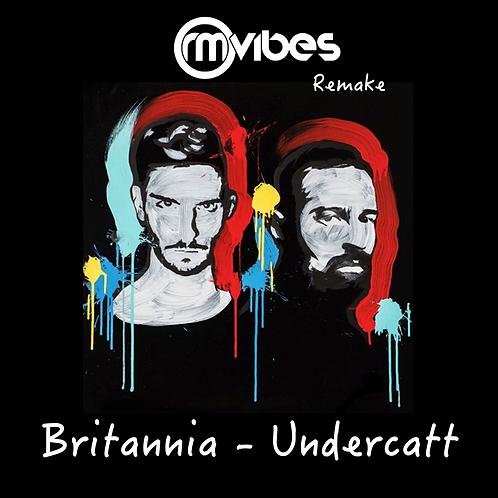 (Remake) Undercatt - Britannia