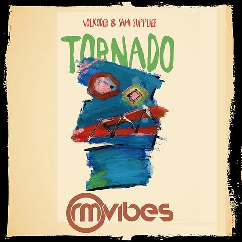 (Remake) Volkoder - Tornado