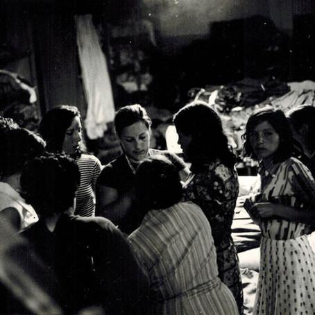 A mulher e a revolução em Portugal