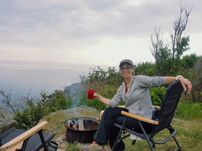 Grand Manan Island, New Brunswick's best kept secret...