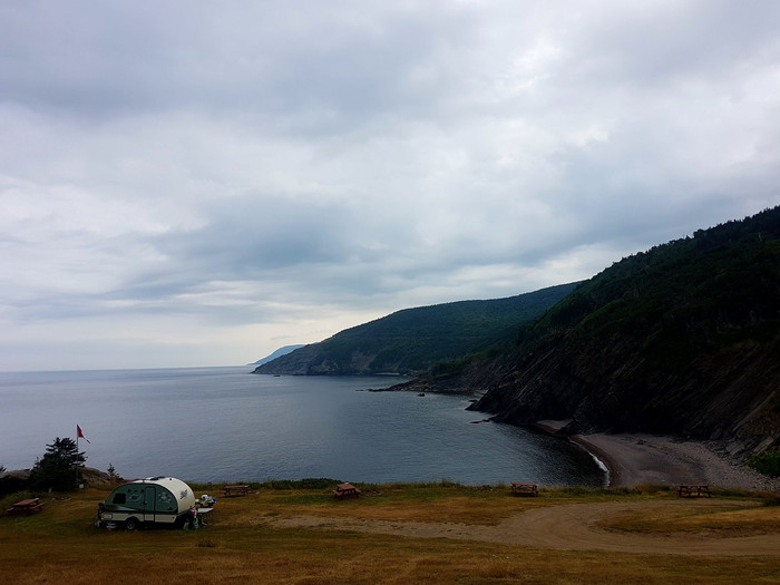 Alberta needs a Meat Cove!