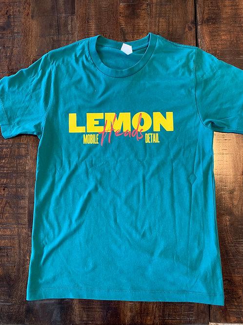"""Lemonheads """"Boujee"""" T-Shirt"""