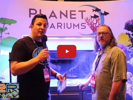 Reef2reef interview at Reefapalooza 2016
