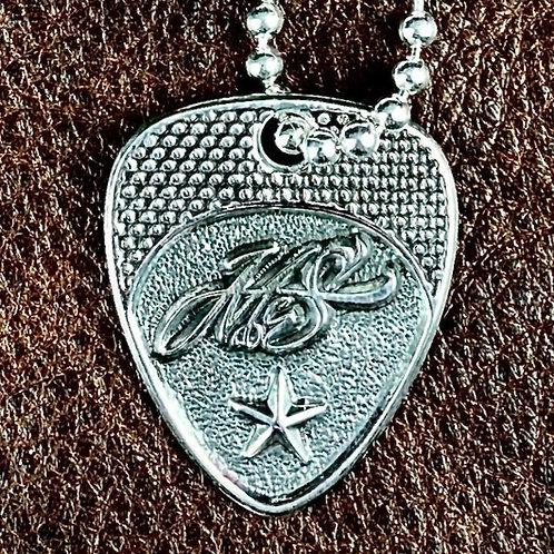 McSwain Signature Pendant - .925 Silver