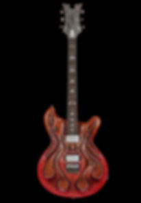 Hot Rod Guitar