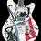 Thumbnail: Fear & Loathing Guitar SM-2