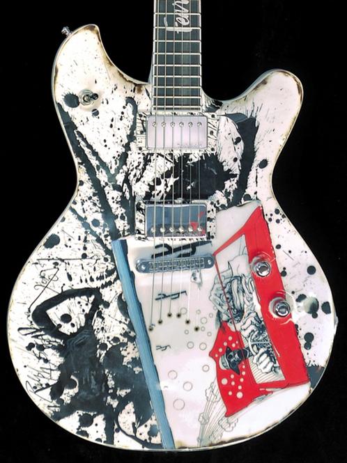Fear & Loathing Guitar SM-2