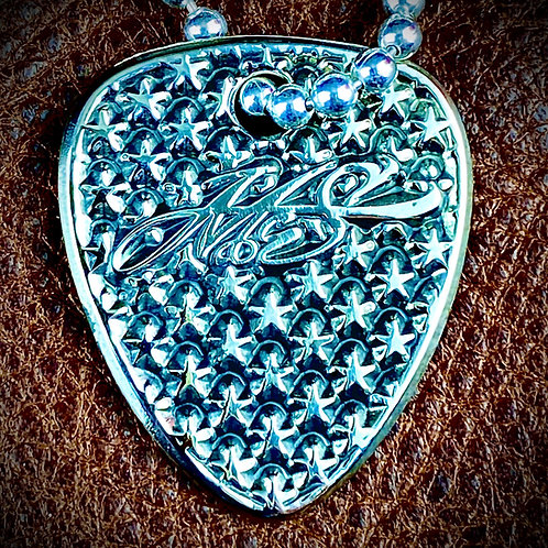McSwain Starfield Pendant - .925 Silver