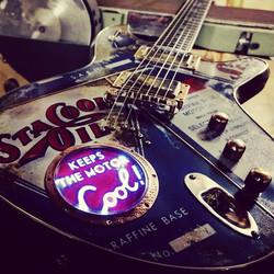 McSwain Guitars