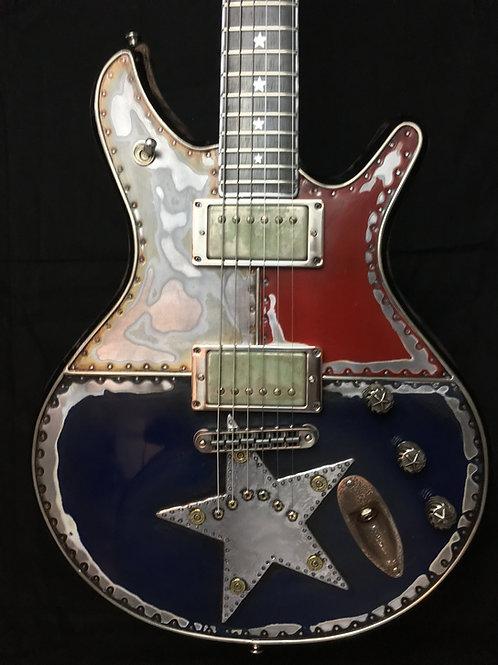 Texas Flag SM-1 (@ The Guitar Sanctuary)