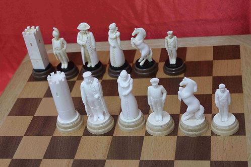 "Шахматы ""Бородино-2"""