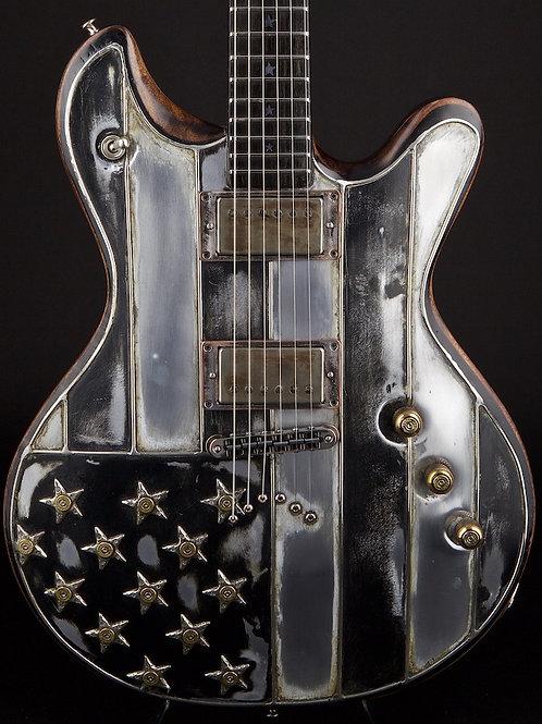 Black Flag SM-2 - available at World Guitars