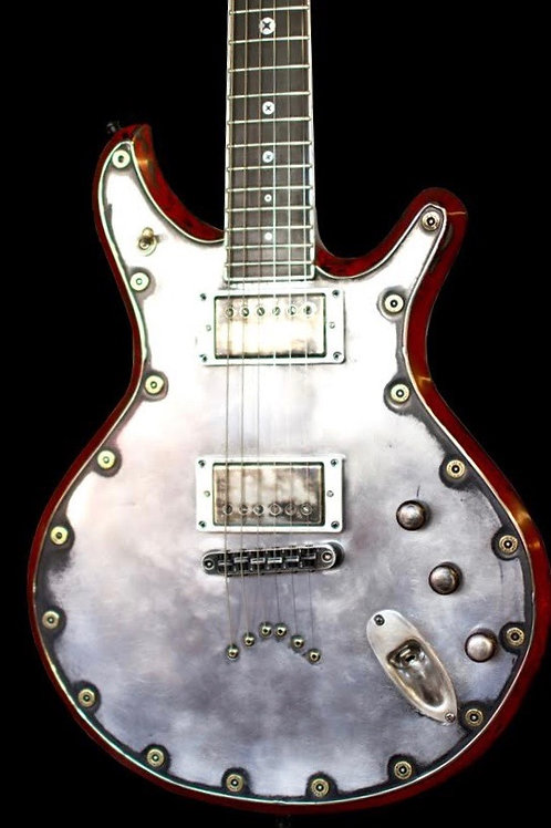 Custom order Machine Standard Guitar