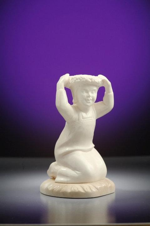"""Скульптура """"Веночек"""""""