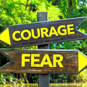 4 Realizations You Need To Make To Better Handle Fear