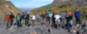 Coaching en la montaña latitud37