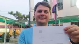 Vereador inclui Objetivos do Desenvolvimento Sustentável em seu Planejamento Estratégico