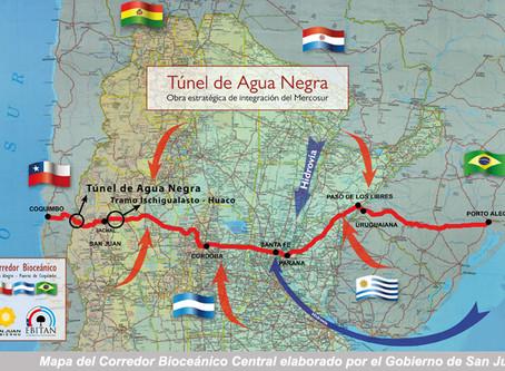 O mais longo túnel da America Latina