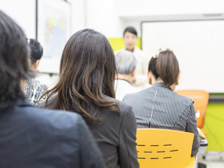 【4/21 就活イベント 開催レポート】