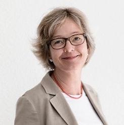 Corinna von Büdingen-MBA,CEO