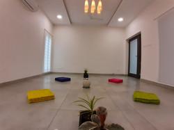 Sivaganga Meditation Hall