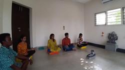 Young Meditators