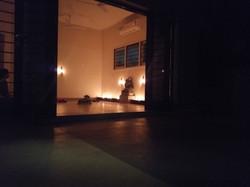 Tranquil Dakshinamurthy Hall