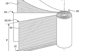 Tesla patents a new battery cell that Elon Musk hypes as 'way more important than it sounds'