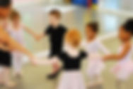 Dance In Bloom dance class Nashville bellevue, ballet classes nashville