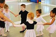 Dance In Bloom dance class Nashville bellevue, ballet classes nashville