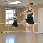 dance class nashville bellevue, ballet classes nashville