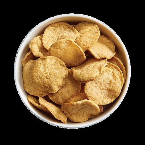 Ideal Protein Jalapeno Cheddar Crisps