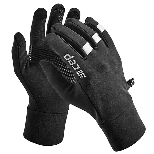 Winter Run Gloves (Unisex)