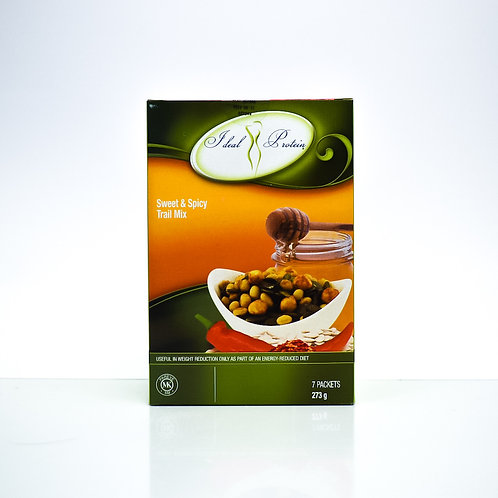 Ideal Protein Spicy Trail Mix