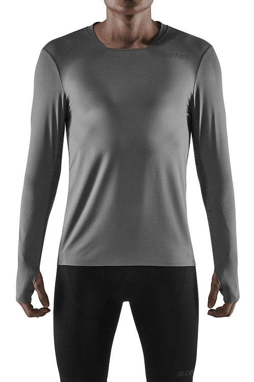 Run Shirt Long Sleeve